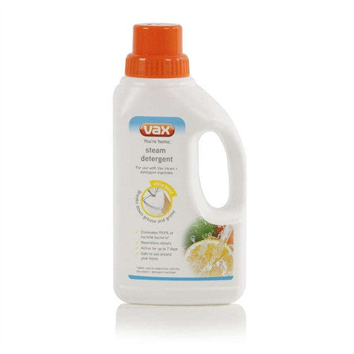 Vax Steam Detergent - 500ml  Radford Vac Centre  - 1