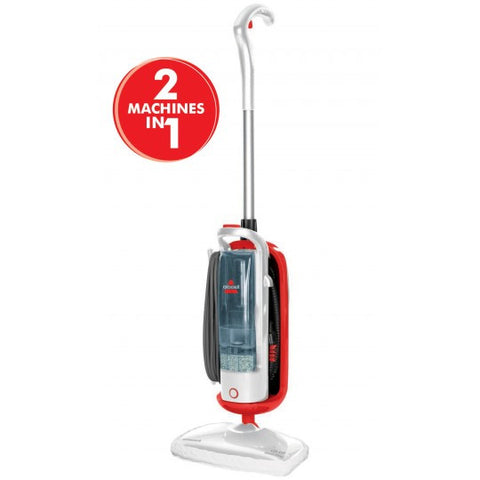 Bissell 23K5E Lift-Off Steam Cleaner  Radford Vac Centre  - 1