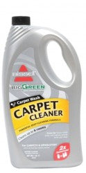 Big Green Carpet Wash Carpet Cleaner - 1.5L