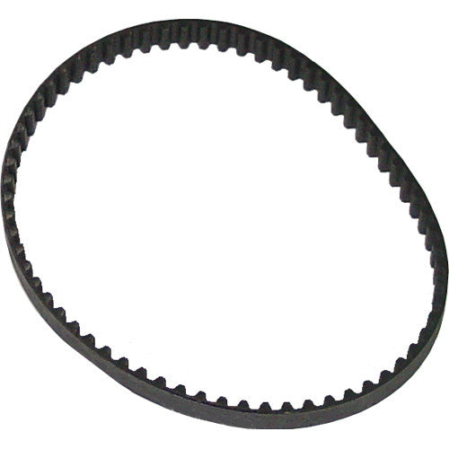 Genuine Sebo Drive Belt, Toothed to fit Sebo Felix, Dart and BS36 machines - 2923  Radford Vac Centre  - 1