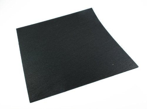 Radvac Multi Purpose Anti Vibration Rubber Mat For Washing Machines & Tumble Dryers