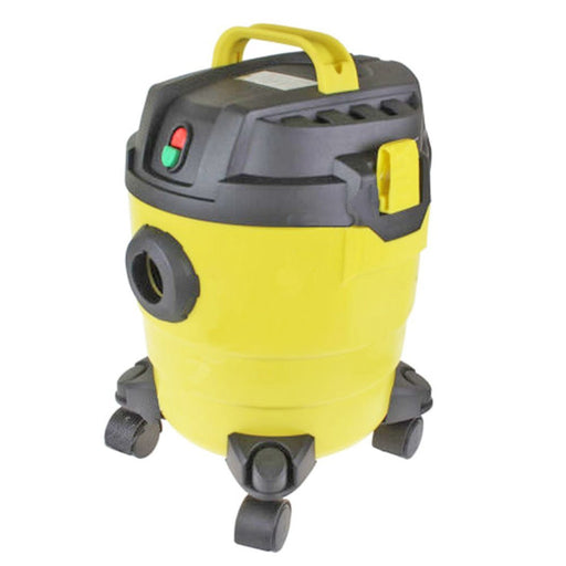 Lightweight wet and dry commercial grade cleaner  Radford Vac Centre  - 1