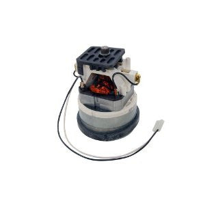 Genuine Sebo Motor Suitable For X1.1 and X4 vacuum cleaners  Radford Vac Centre  - 1