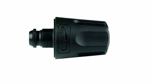 Nilfisk Auto Nozzle - Suitable for use on cars, motorbikes and motor homes 6411136  Radford Vac Centre