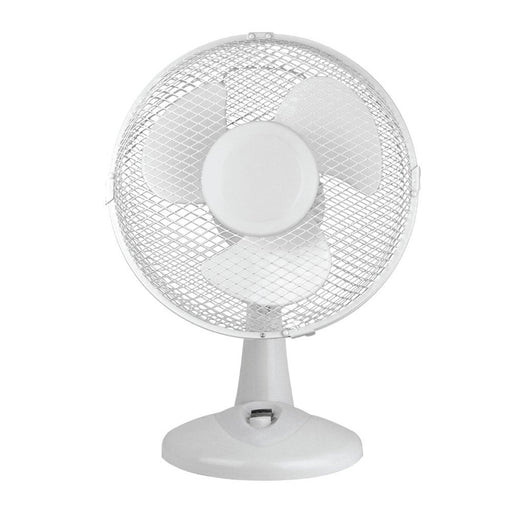 "Status 9"" High Quality Desk Fan  Radford Vac Centre"