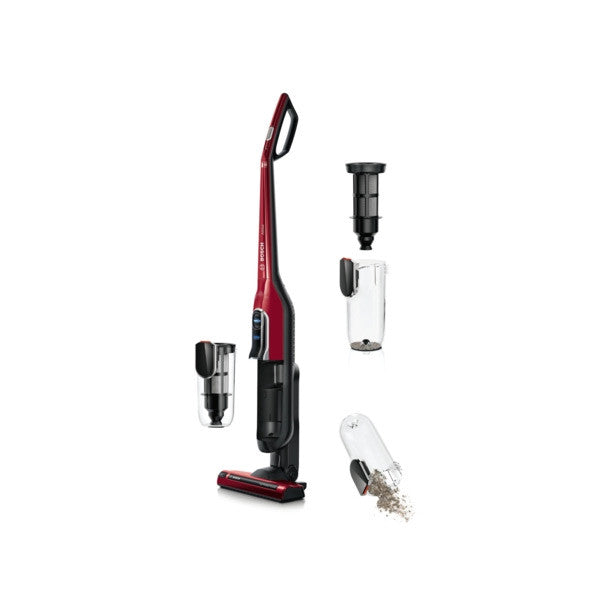Bosch BCH625K2GB Athlet Cordless Vacuum Cleaner