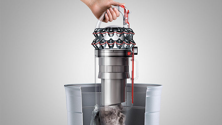 Dyson Cinetic Big Ball Animal DC75  Radford Vac Centre  - 5