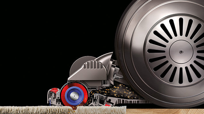 Dyson Cinetic Big Ball Animal DC75  Radford Vac Centre  - 3
