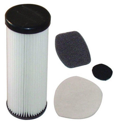 Hepa Filter Kit for Vax Power 3/4/5/6 and Power Pet 3/4/5  Radford Vac Centre  - 1