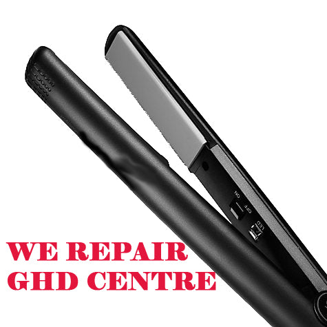 GHD repair service mail order Mansfield Nottinghamshire
