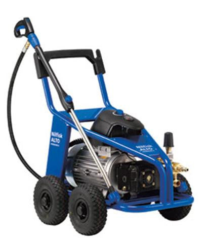 Nilfisk MC 8P FA Cold Water Pressure washer  Radford Vac Centre