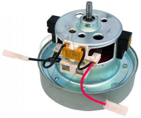 Budget DC04, DC07, DC14 and DC33 replacement motor 240v YDK  Radford Vac Centre  - 1