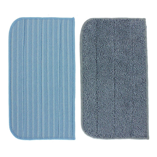 Steam mop pad set for Hoover Steamjet SSN1700  Radford Vac Centre  - 1