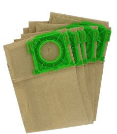 Bags to fit Sebo X series machines x 10 paper  Radford Vac Centre  - 1