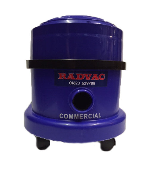 Radvac AS100B Vacuum Cleaner  Radford Vac Centre  - 1