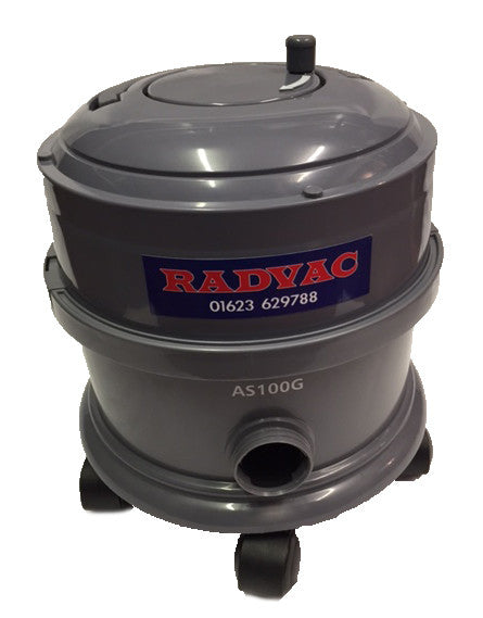 Radvac AS100G Vacuum cleaner Numatic tools fit!  Radford Vac Centre  - 1
