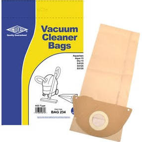 Hoover AquaDry 15 & Karcher Wet & Dry Vacuum Bags Mansfield Notts