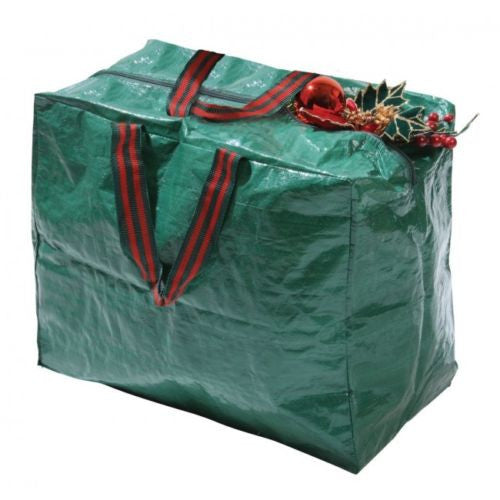 Christmas Lights Baubles And Decorations Storage Bag Container  Radford Vac Centre  - 1