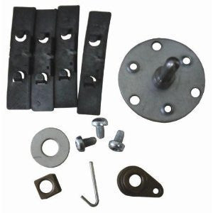 Tear-drop bearing & Drum shaft kit for tumble dryers  Radford Vac Centre