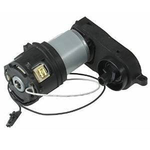 DC24 Brush roll / bar motor - Replacement motor for cleaner head  Radford Vac Centre  - 1