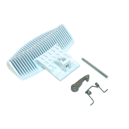Indesit IWDE126 IWDE12 IWME126 Washing Machine White Door Handle Kit  Radford Vac Centre