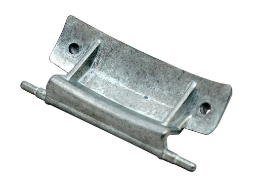 Door Hinge for Hotpoint Washing Machine  Radford Vac Centre