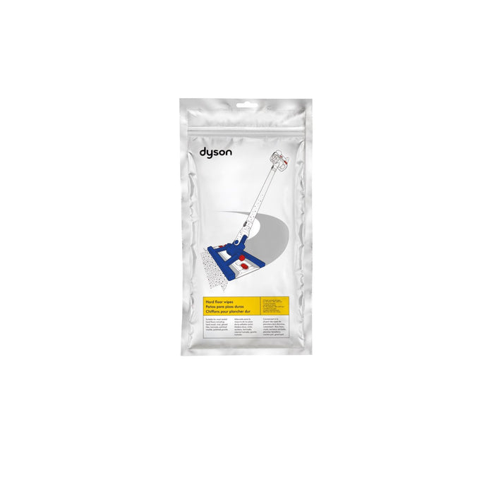 Dyson Hard Floor Wet Wipes For Cordless Hard Floor Cleaners - 965355-02  Radford Vac Centre  - 1
