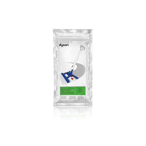 Dyson Wooden Nourishing Floor Wet Wipes  For Cordless Hard Floor Cleaners - 965356-02  Radford Vac Centre  - 1