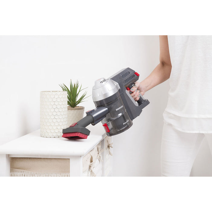 Hoover Freedom FD22G Cordless Vacuum Cleaner  Radford Vac Centre  - 4