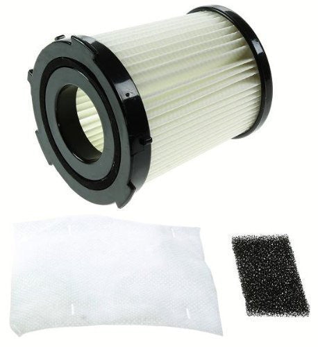 HEPA Filter Kit For Vax Swift V-106 V106 Vacuum Cleaner  Radford Vac Centre  - 1