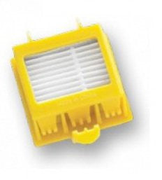 700 Series Roomba HEPA Filter - Fits all 700 series machines 760 770 780 790 etc  Radford Vac Centre  - 1