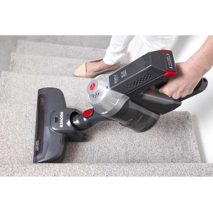 Hoover Freedom FD22G Cordless Vacuum Cleaner  Radford Vac Centre  - 7