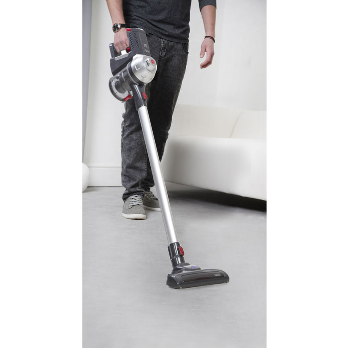 Hoover Freedom FD22G Cordless Vacuum Cleaner  Radford Vac Centre  - 5