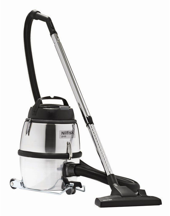 Nilfisk GM80 Iconic Vacuum Cleaner  Radford Vac Centre