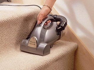 Hometek HT807 Handheld vacuum - Corded - Bag-less - Powerful - HEPA filteration  Radford Vac Centre  - 2