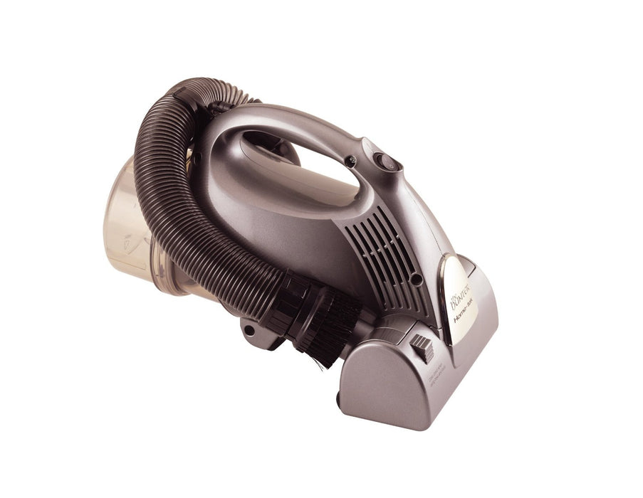 Hometek HT807 Handheld vacuum - Corded - Bag-less - Powerful - HEPA filteration  Radford Vac Centre  - 1