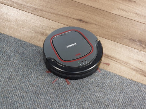 Severin Robotic Vacuum Cleaner RB7025  Radford Vac Centre  - 2