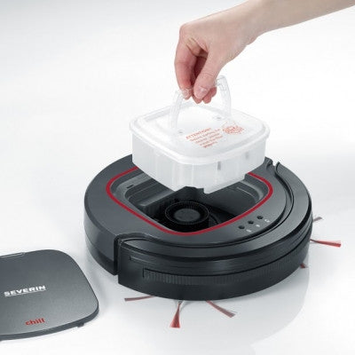 Severin Robotic Vacuum Cleaner RB7025  Radford Vac Centre  - 3