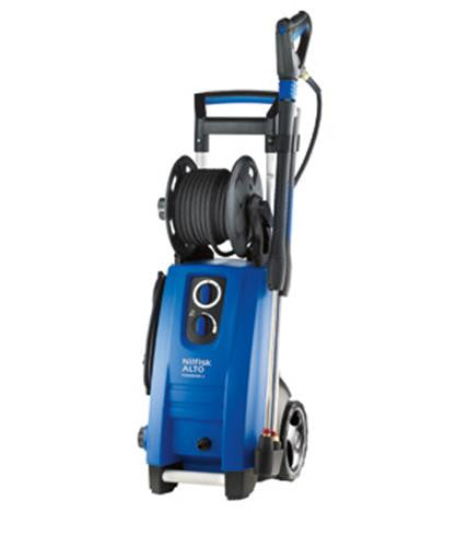 Nilfisk MC 2C-140 Cold Water Pressure washer  Radford Vac Centre