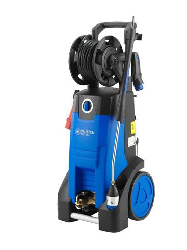 Nilfisk MC 4M Cold Water Pressure washer  Radford Vac Centre