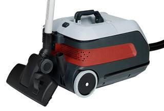 Nilfisk CDNF 400 Family Business Cylinder Vacuum Cleaner  Radford Vac Centre  - 1