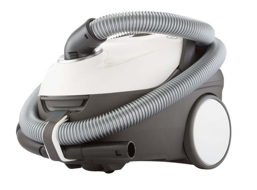 Nilfisk One White Vacuum Cleaner  Radford Vac Centre  - 2