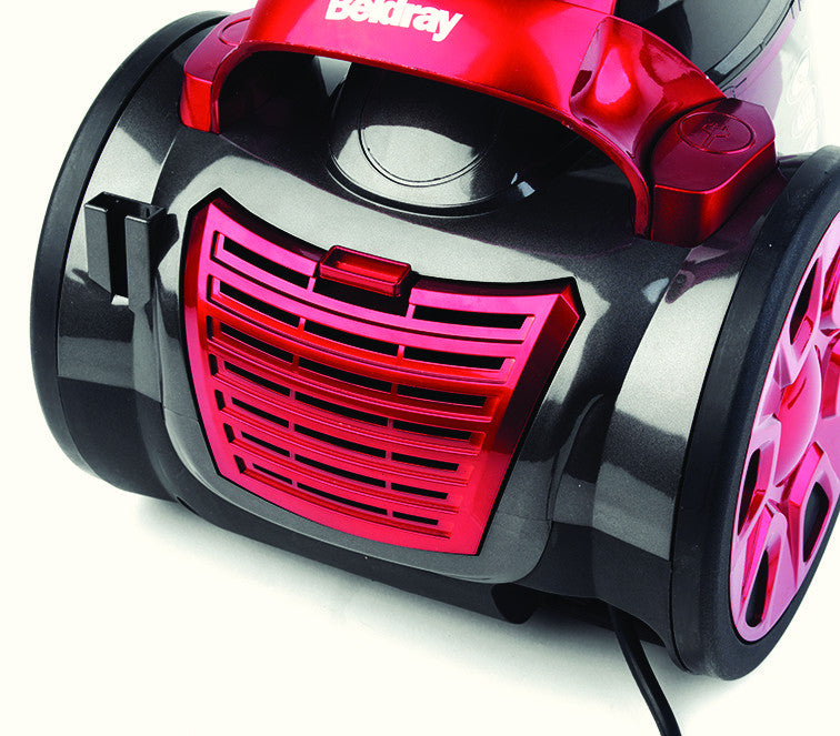 Beldray Compact Light Vacuum - BEL0456  Radford Vac Centre  - 3
