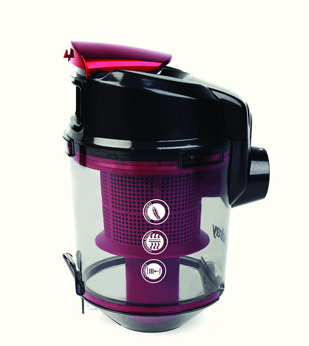 Beldray Compact Light Vacuum - BEL0456  Radford Vac Centre  - 4