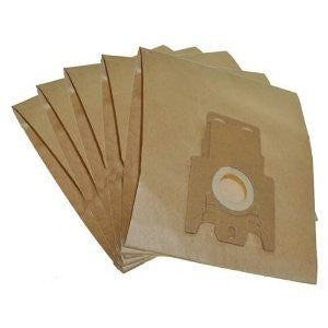 Miele FJM Style paper alternative dustbags  Radford Vac Centre  - 1
