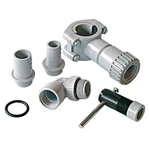 Self Bore Kitchen & Appliance Plumbing Kit (Non return valve)  Radford Vac Centre