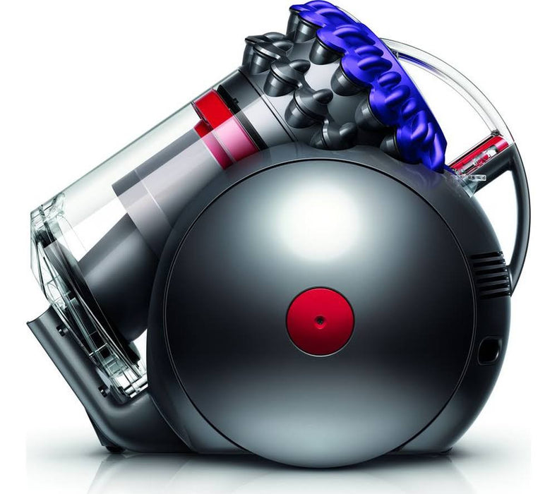 Dyson Big Ball Animal Cylinder Bagless Vacuum Cleaner - Satin & Purple  Radford Vac Centre  - 1