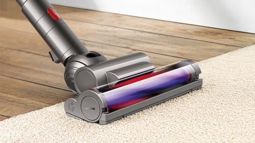Dyson Big Ball Animal Cylinder Bagless Vacuum Cleaner - Satin & Purple  Radford Vac Centre  - 3