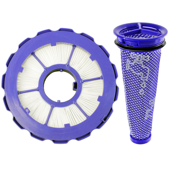 Dyson DC50 Filter Kit Includes Pre & Post Motor Filter - Radvac Mansfield Nottingham
