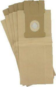 Electrolux Powersystem & Smartvac Vacuum Cleaner Bags - Pack of 5